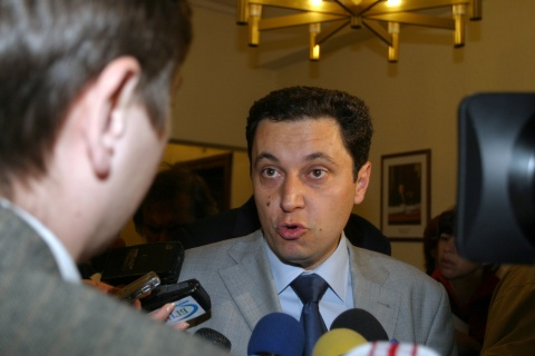 Bulgarian Conservative Leader Threatens PM with Lawsuit: Bulgarian Conservative Leader Threatens PM with Lawsuit
