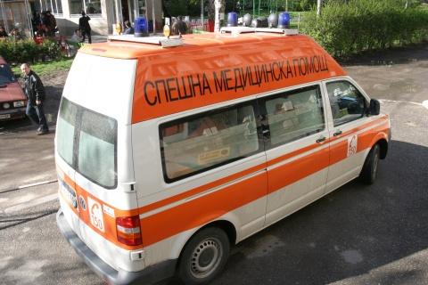Bulgarian Toddler Dies Waiting on Ambulance: Bulgarian Toddler Dies Waiting on Ambulance