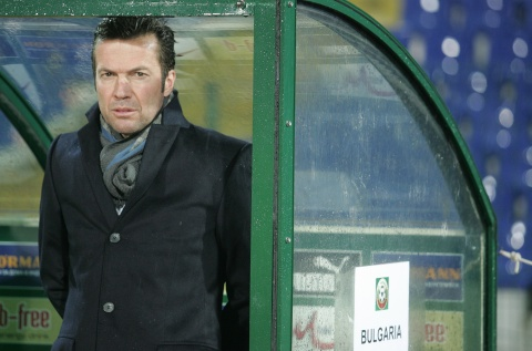 Bulgaria: Hungary Suspends Referee in Bulgaria-Estonia 'Rigged' Friendly