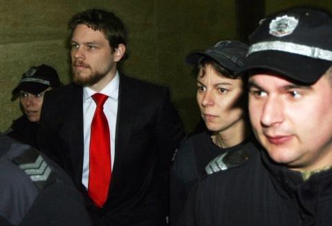 Bulgaria: Last Week of Anxious Wait in Bulgaria-Jailed Aussie Appeal