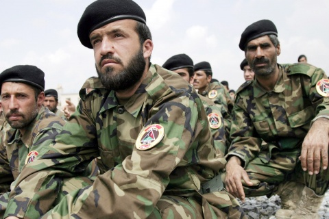 Bulgaria: Bulgarian Military Doctors in Afghanistan Deliver 1st Baby