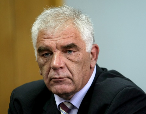 Bulgarian Customs Head Exposed as Communist Security Agent: Bulgarian Customs Head Exposed as Communist Security Agent