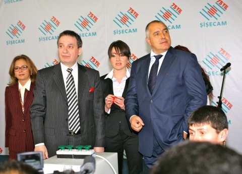 Bulgaria: Sisecam CEO Ahmet Kirman: Bulgaria Needs Different Incentives for Large-Scale Foreign Investment