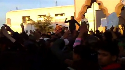 Bulgaria: Security Forces Besiege Protesters-Occupied City, Dozens Killed across Libya