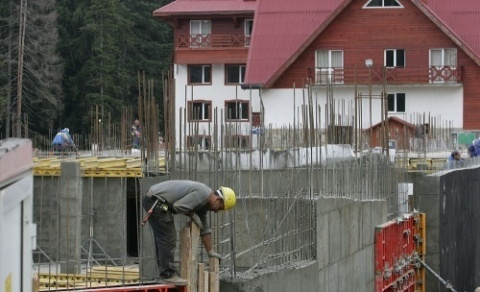 Bulgaria: Bulgarian Residential Property Prices Stable