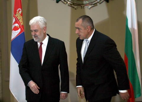 Bulgaria: Serbia Confirms Interest in Investing in Bulgaria's Belene Nuclear Plant
