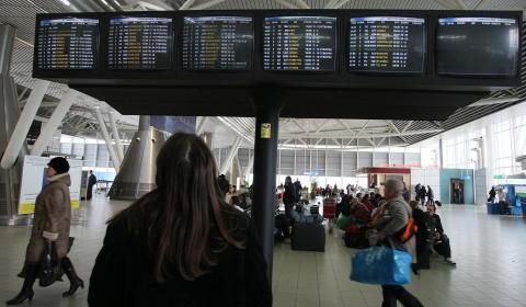 Bulgarian Tripoli-bound Rescue Plane Delayed in Sofia: Bulgarian Tripoli-bound Rescue Plane Delayed in Sofia