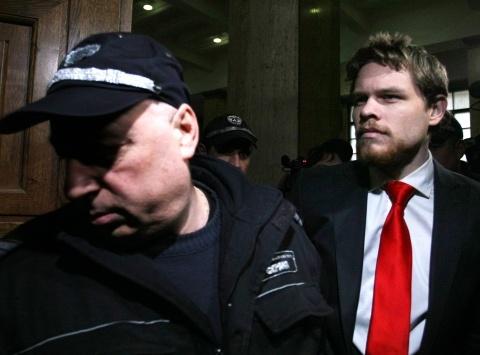 Bulgaria: Outrage as Australian Paul 'Jock' Palfreeman Loses Bulgarian Appeal