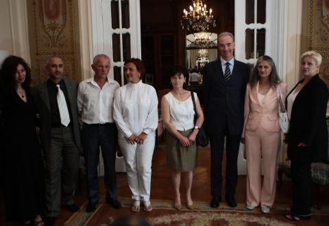 Bulgaria: Libyan Ex Minister: Gaddafi, Not Bulgarians, Guilty of HIV Spread