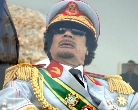 Bulgaria: UK Revokes Gaddafi's Immunity