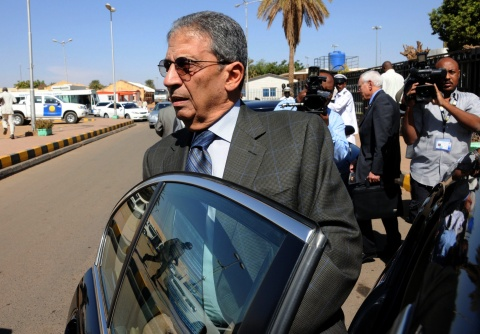 Bulgaria: Arab League Chief Eyes Egypt President Office