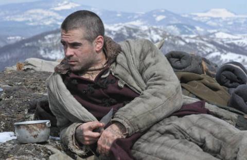 Bulgaria: 'Bulgarian' Movie Falls Short of Oscar Award