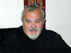 Bulgaria: Bulgaria Rebel Clergy Leader Dies in Car Crash