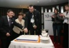 Novinite.com (Sofia News Agency) 10th Birthday Party - VIDEO