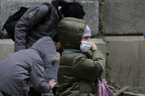 2 Bulgarian Regions Declare Flu Epidemic: 2 Bulgarian Regions Declare Flu Epidemic