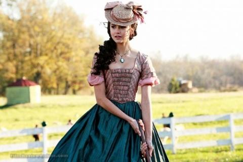 Bulgaria: Hollywood Star Nina Dobrev: Bulgarian Media So Nice to Me