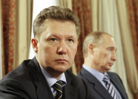 Bulgaria: Putin Reappoints Miller as Gazprom CEO for 5 More Years