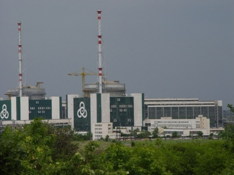 Bulgaria: Bulgarian Govt Mulls 'Reshuffle' of Nuclear Power Plants in Belene, Kozloduy