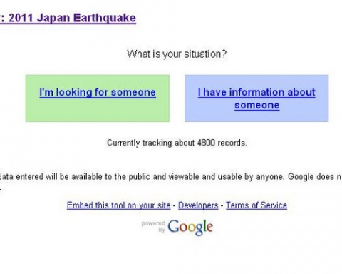 Technology helps relief organizations -- and scammers -- after Japan quake