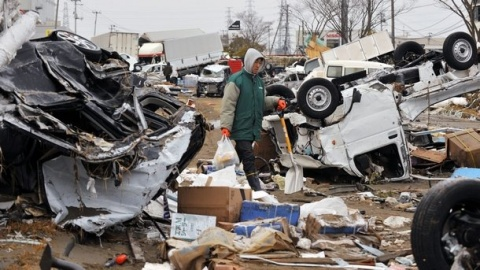Japan Earthquake Exact Death Toll Remains Unknown: Japan Earthquake Exact Death Toll Remains Unknown