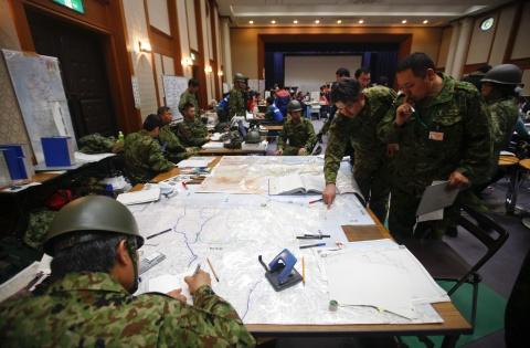 Bulgaria: Japan's Earthquake, Tsunami Death Toll Might Reach 10 000