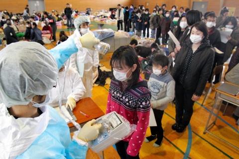 Bulgaria: Japan Evacuates Staff from Fukushima NPP, Nuclear Disaster Looms