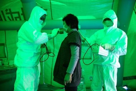 Bulgaria: Kazuko Ogasawara: Japan Power Company, Govt Try to Cover Up Something Ugly