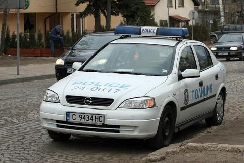 Bulgaria: 4 Dressed as Policemen Attack Elderly Couple, Steal BGN 100 000