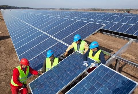 Bulgaria: Dutch Company to Invest in Bulgarian Solar Power Park
