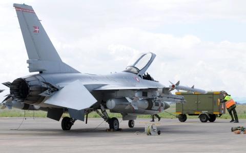 Bulgaria: NATO Sets Off 'United Protector' Operation Off Libya's Coast