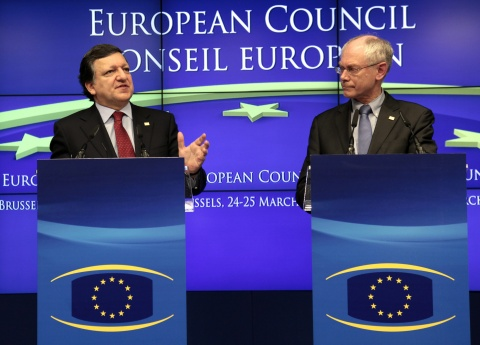 Bulgaria: 'Euro-Plus-Pact' Agreed, 6 Non-Euro States Join Including Bulgaria