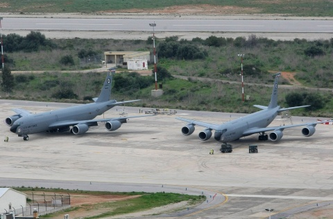 Bulgaria: US Said to Have Launched Land Operation in Libya as NATO Takes Over