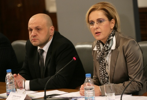 Bulgaria: Bulgaria Shoots for R&D Spending of 1.5% of GDP in 2020