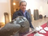 Italy's Valerio Capoccia in Sofia: My Sculptures Bring Sense of Purity, Harmony
