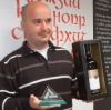 Bulgaria's Top Wine Label Designer Jordan Jelev 'The Labelmaker': 'No One Is Prophet in Their Own Land'