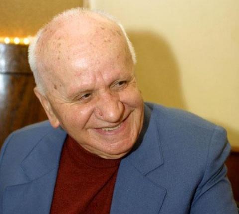 Bulgaria: Famed Bulgarian Actor Georgi Rusev Dies at 82