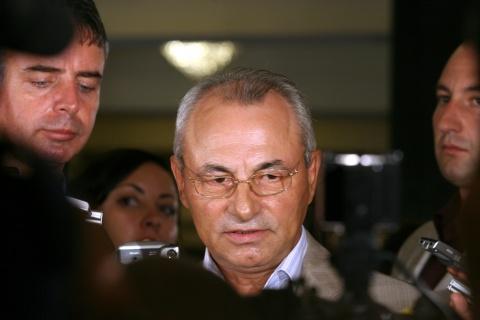 Bulgaria: Bulgarian Ethnic Turks Mull Leader's Presidential Run