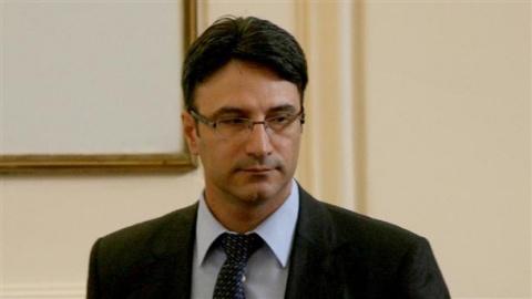 Bulgarian Energy Minister Denies Rumors of Resignation over Belene: Bulgarian Energy Minister Denies Rumors of Resignation over Belene