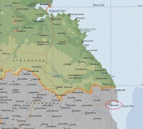 Bulgaria: Turkey to Build Its 3rd Nuclear Power Plant on Bulgarian Border