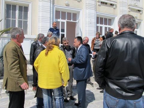 Bulgaria: FMD Outbreak Crawls Further in Southeast Bulgaria
