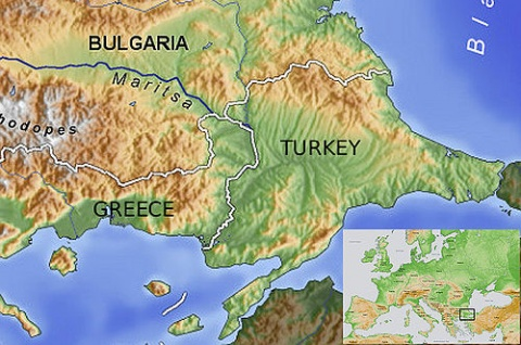 Bulgaria: Bulgarian Parliament Pushes for 'Thracian Compensation' Claims from Turkey