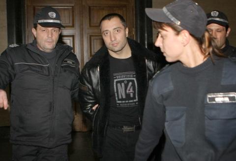 Bulgaria: Bulgarian Mafia Boss Returned to Jail for 18 Months