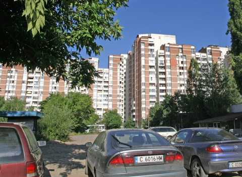 Bulgaria: Residential Property Prices in Sofia Down by 10% Q1