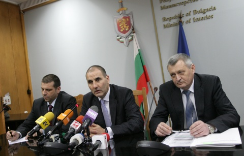Bulgaria 39 S Illegal Immigration Fears Fail To Materialize Schengen Hopes Soar