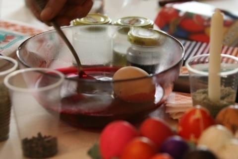 Orthodox Bulgaria Marks Maundy Thursday: Orthodox Bulgaria Marks Maundy Thursday