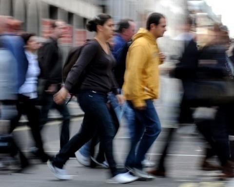 Bulgaria: Bulgarian Birth Rate Collapsing, Death Rate Climbing
