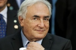 Bulgaria: Strauss-Kahn's Wife: I Have No Doubts About Dominique!