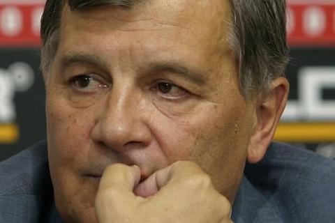 Bulgaria Bids Farewell to Ivan Slavkov 'Bateto': Bulgaria Bids Farewell to Ivan Slavkov 'Bateto'