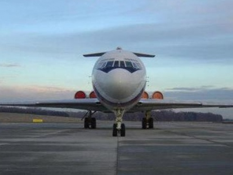 Bulgaria: Bulgarian Communist Dictator's Plane to Be Submerged in Black Sea