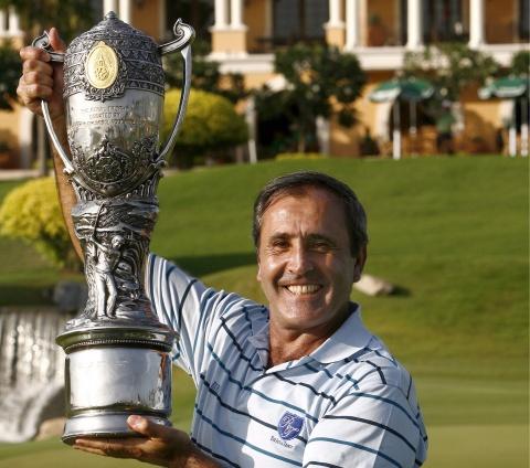 Bulgaria: Spanish Golf Legend Severiano Ballesteros Dies at 54